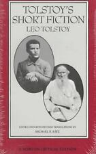 Tolstoy's Short Fiction (Norton Critical Editions)-ExLibrary