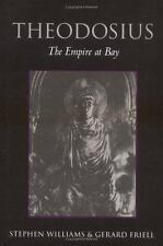 Theodosius: The Empire at Bay-ExLibrary