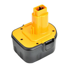 12V 2.0AH 2000mAh Battery for Dewalt DC9071 DW9071 DW9072 DE9037 DE9071 DE9072
