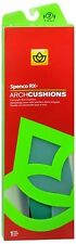 Spenco RX Arch Cushions Full Length #2 1 Pair