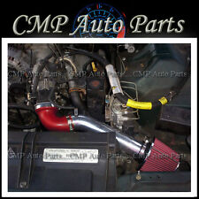 RED 1995-1997 CHEVY CAMARO PONTIAC FIREBIRD 3.8 3.8L AIR INTAKE KIT SYSTEMS
