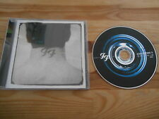 CD Punk Foo Fighters - There Is Nothing Left To Lose (11 Song) BMG ROSWELL