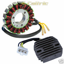 STATOR & REGULATOR RECTIFIER Fits KAWASAKI VN750 VULCAN 750 1986-2006 MOTORCYCLE