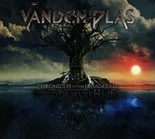 Vanden  Plas     Chronicles Of The Immortals - Netherworld    CD