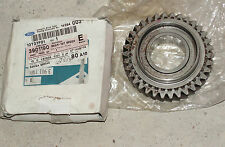 Ford Ranger First Gear Finis Code 3901190 Genuine Ford Part