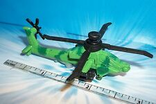 MICRO MACHINES Helicopter Bell AH-64D Longbow # 4
