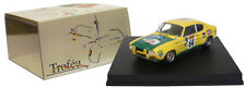 Trofeu 2310 Ford Capri 2600 RS Tour de France Auto 1972 - J Vinatier 1/43 Scale