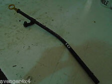 LAND ROVER RANGE ROVER P38 2.5 DIESEL ENGINE MODELS OIL TUBE WITH DIPSTICK (10)