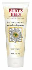 *** Burt's Bees Soap Bark and Chamomile Deep Cleansing Cream - 6 oz * FREE SHIP