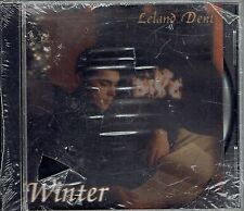 WINTER by Leland Dent (2003 Lighthouse Music and Productions) - CD  - (NEW)