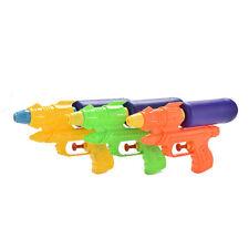 1X Water Gun Kids Summer Holiday Outdoor Children Beach Water Gun Pistol Chic WB