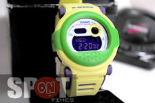 Casio G-Shock Hyper Color's Jason Model Watch G-001HC-3