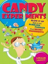 Candy Experiments: Candy Experiments 1 by Leavitt Loralee (2013, E-book)
