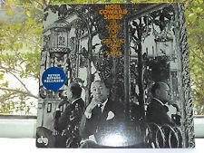 """LP Album Vinyl Noel Coward Sings, The Girl Who Came to Supper, 12"""" VG"""