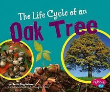The Life Cycle of an Oak Tree (Plant Life Cycles)-ExLibrary