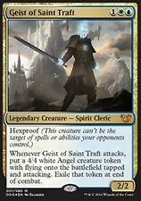 MAGIC Geist of Saint Traft / Geist de Saint Traft DD VO NEARMINT FOIL MYTHIQUE