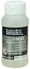 Liquitex professional flow aid effets medium 118 ml artisanat peinture dessin art