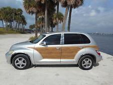 Chrysler : PT Cruiser 4dr Wgn Tour