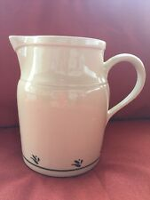 Roseville Pottery Friendship Pottery Pitcher FPT3 Pattern Tableware Dinnerware