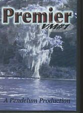 Pendelum PREMIER VM#1 - Wake Skate / Wake Board (DVD) - Very Good