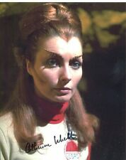 Catherine Schell Photo Signed In Person - Space 1999 - A963