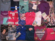 NWT Girl Fall School Clothes Lot 10 Gap Justice Mudd Hype Dress Outfits Hoodie