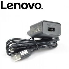 New 1.5A Lenovo Travel Charger withUSB Cable For Lenovo A6000 Plus A7000 K3 Note
