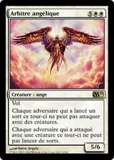 MTG M11 Magic 2011 VF 3X Arbitre angélique  R