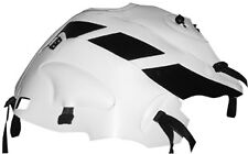 BMW R850R R1150R Rockster 01-06 Bagster TANK PROTECTOR COVER white BAGLUX 1427G