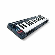 M-Audio Keystation Mini 32 2014 USB Keyboard MIDI Controller Japan new .