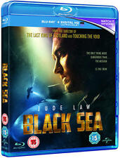 Black Sea (with UltraViolet Copy) [Blu-ray]