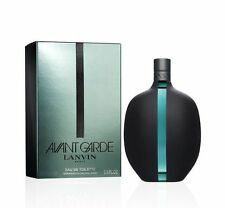 LANVIN AVANT GARDE FOR MEN 50ML EAU DE TOILETTE SPRAY BRAND NEW & SEALED