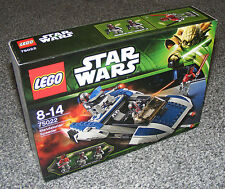 STAR WARS LEGO 75022 MANDALORIAN SPEEDER B-STOCK BRAND NEW SEALED BNIB