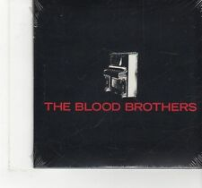 (FX8) The Blood Brothers, Ambulance - 2002 sealed DJ CD