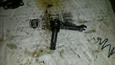 Ktm 250 500 gear selector setup shaft 545 engine code
