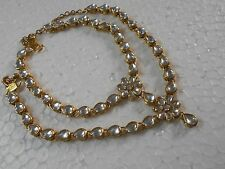 Indian Ankle Bracelet Anklet Payal Ghungroo Pajeb Bollywood Gold Tone Jewelry