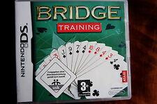BRIDGE Training - Nintendo DS Deutsch komplett in OVP mit Handbuch