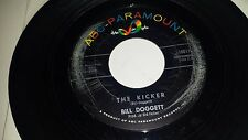 BILL DOGGET Mudcat / The Kicker ABC PARAMOUNT 10611 SOUL 45 7""