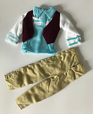 New 1 Clothes & Trousers For KEN Doll / Barby (#10) - Christmas Gift