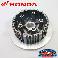 NEW GENUINE HONDA 2000 - 2007 CR125R CR 125 R CLUTCH CENTER INNER HUB BASKET