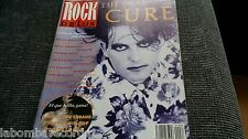 ZZ- REVISTA MAGAZINE - ROCK DELUX - Nº88 - THE CURE - PRINCE - MUDHONEY - LEGION