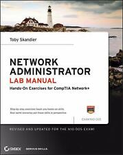 CompTIA Network+ Lab Manual (Exam N10-005)