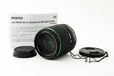 SMC PENTAX DA 18-135mm f3.5-5.6 ED AL DC WR Lens *Near Mint* from Japan