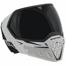 New Empire EVS Thermal Paintball Goggles Mask - White / Black