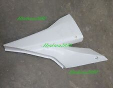 Unpainted Left Side Tank Cover fairing For Kawasaki Ninja ZX10R 2004-2005 ZX-10R