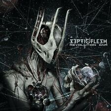 SEPTIC FLESH septicflesh  Revolution DNA