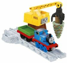 Thomas And Friends Take-n-Play Reg'S CHRISTMAS SURPRISE Exclusivo Juego Con