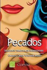Pecados by Carlos O. Wynter Melo (2014, Paperback)