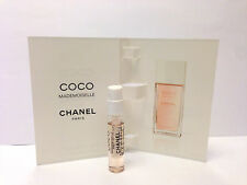 Chanel COCO MADEMOISELLE Eau De Toilette Spray Sample 0.06OZ/2ML EDT Parfume