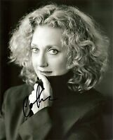 CAROL KANE GENUINE AUTHENTIC SIGNED 10X8 PHOTO AFTAL & UACC A